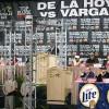 Противостояние Де Ла Хойи и Варгаса