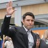 Оскар повесил перчатки на гвоздь