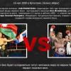 Али Исмаилов – Виктор Рамирес. 16 мая 2009 в Аргентине!