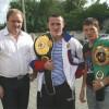 Чемпион Японии Александр Бахтин возвращается в Россию
