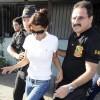 Арест супруги Артуро Гатти, Аманды Родригес