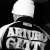 Артуро Гатти завещал всё своей жене