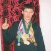 "17 октября: Василий ""Тигр"" Жиров – Доминик ""Алмаз"" Александр"