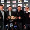 Заурбек Байсангуров снова выйдет на ринг