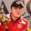 Денис Лебедев – первая строчка рейтинга WBO
