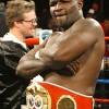 Джеймс Тони будет бороться и боксировать