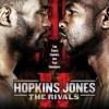Бернард Хопкинс – Рой Джонс. Матч-реванш.