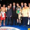 Профессиональный бокс в Красноярске. Как это было.