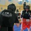 Денис Лебедев продолжает подготовку к бою с Алексеевым