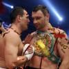 Виталий Кличко успешно защитил свой титул