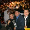 Арман Саргсян выходит на американский ринг