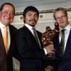 Мэнни Пакьяо признан «Боксером года» и «Боксером десятилетия»