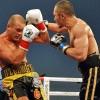 Бейбут Шуменов отстоял титул чемпиона Мира WBA
