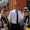 Рахим Чахкиев женился!