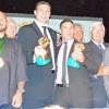 «Ночь чемпионов» WBC