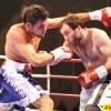 Профессиональный бокс во Владикавказе