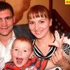 В семье Александра Алексеева родился сын!