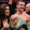 Карл Фроч стал чемпионом Мира WBC, победив Абрахама (видео)