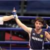 Михаил Алоян: На чемпионат России еду только за золотой медалью!