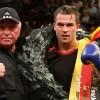 Восходящая звезда немецкого бокса – Доминик Брич