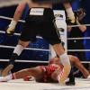 Комментарии после боя Кличко-Солис