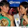 Война мексиканских чемпионок: Ана Торрес против Джеки Навы