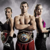 Роберт Штиглиц будет защищать свой титул 9 апреля