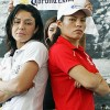 Война мексиканских чемпионок: Ана Мария Торрес – Джеки Нава