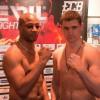 Александр Алексеев снова выходит на ринг