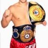 Профессиональный бокс снова в Кемерово!