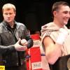 Александр Поветкин посетил турнир в Серпухове