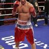 Виктор Оганов вернулся на ринг