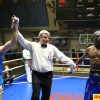 Отчет о профессиональных боях в Ногинске (видео)