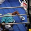 Результаты боксерского шоу в Москве