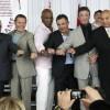 Церемония включения в Международный Зал Славы бокса