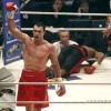 Владимир Кличко. Самые яркие моменты боксерской карьеры.