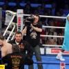 Константин Цзю принят в Зал Славы бокса