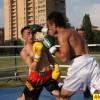 Профессиональный бокс в Климовске. Результаты.