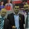 В Грозном завершился юношеский чемпионат Европы по боксу