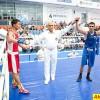 Боксерский турнир имени Валерия Попенченко