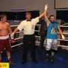 Боксерское шоу во Владикавказе