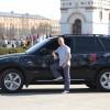 Алексей Тищенко продает подарок президента