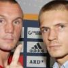 Себастьян Сильвестр и Гжегож Прокса уверены в своей победе