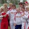 Женская сборная по боксу привезла четыре золота с Европы!