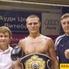Дмитрий Сухотский против Натана Клеверли в январе?