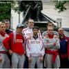 Выступление нашей Сборной на чемпионате мира в Баку
