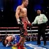 Серхио Мартинес: В четвертом раунде мне сломали нос
