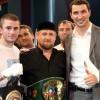 Заурбек Байсангуров – чемпион Мира по версии WBO
