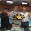 Александр Поветкин: Скоро будет мой бой с Кличко