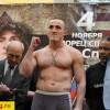 Денису Лебедеву сватают в соперники Мохаммеда Али